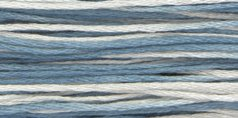 Weeks Dye Works Embroidery Thread - 2106 Santorini