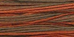 Weeks Dye Works Embroidery Thread - 2256 Adobe