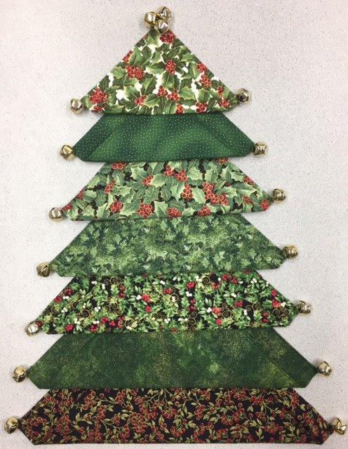 Jingle Bell Tree Kit