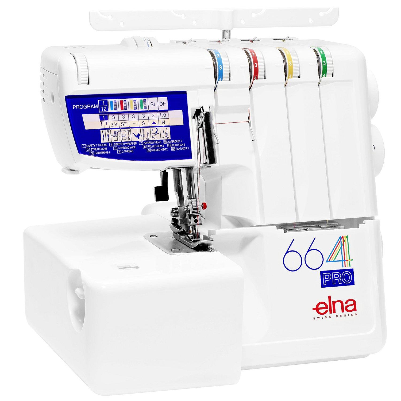 MACHINE-ELNA-664 PRO