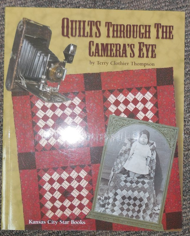 Quilts Through the Camera's Eye
