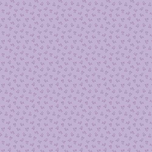 Purple Itsy Bits
