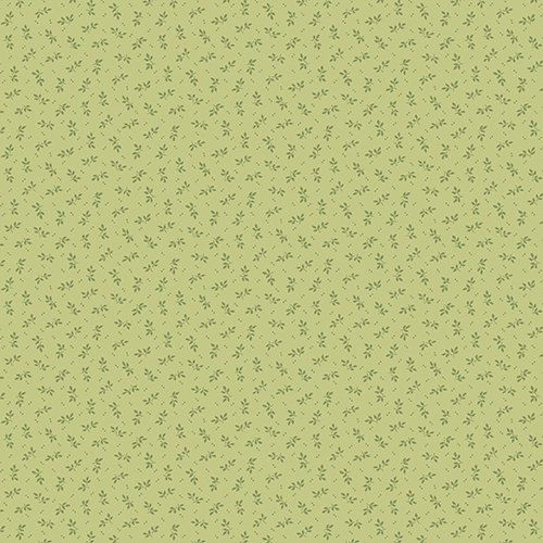Light Green - Itsy Bits