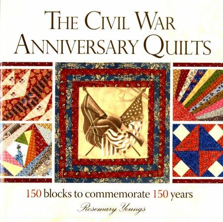 The Civil War Anniveersary Quilts