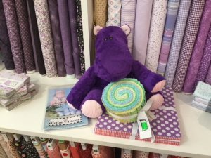Jelly Rolls and strip sets available at our fabric store, The Sewing Basket Plymouth WI