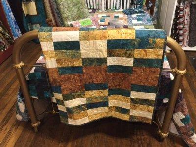 Northcott Stonehenge fabric strip set Jelly Roll Villa Rosa Patter The Lady