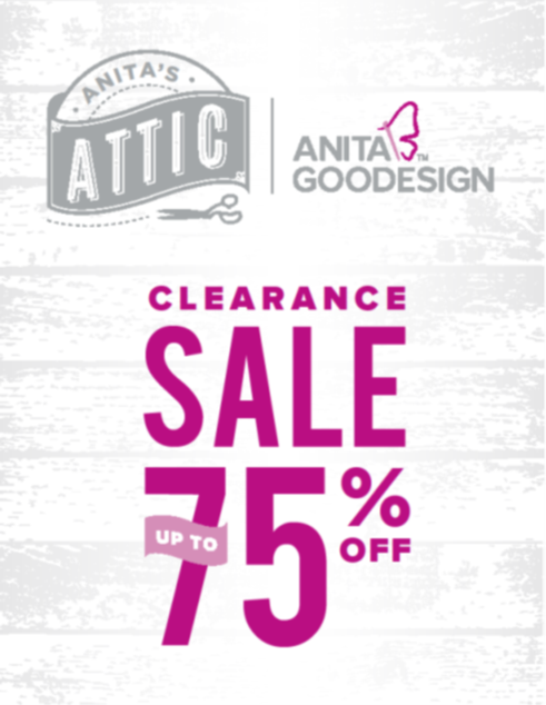 Anita Goodesign Embroidery sale