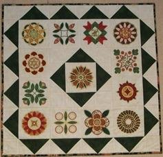 Embroidery classes offered each month