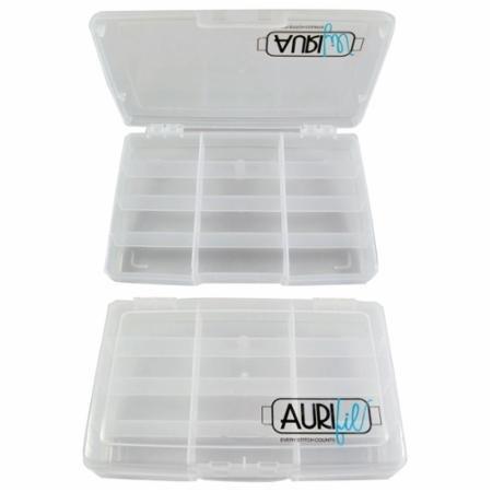 Auricase 12 Slot Thread Case