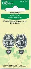 Needle Threader Clover