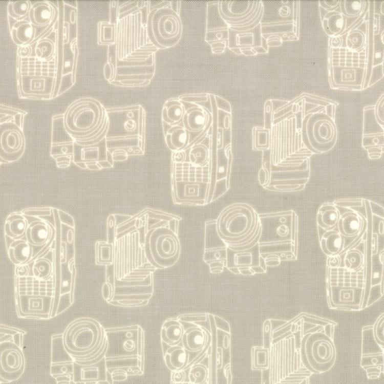 2wenty Thr3e Kodachrome Pavement Gray