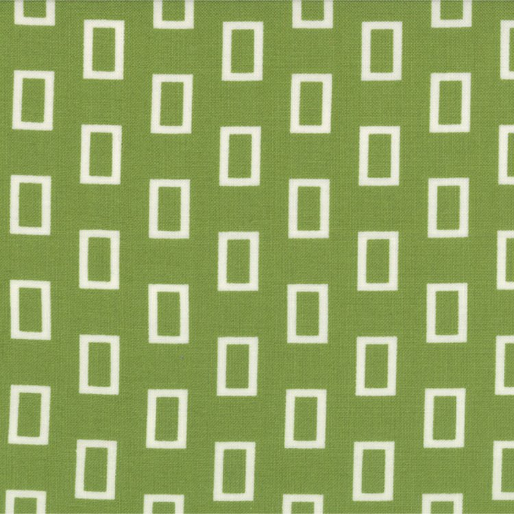 Simply Style Metro Geometric Frames Lime Green