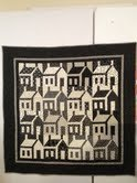 eddie's School House Quilt Pattern