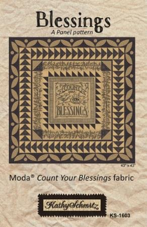 Blessings Pattern