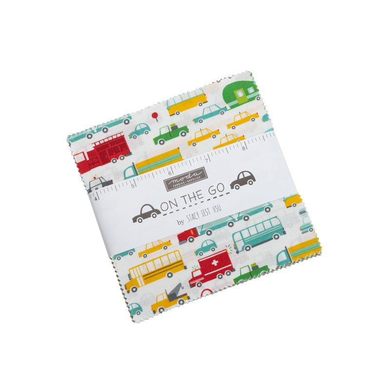 On the Go Charm Pack Stacy Iest Hsu