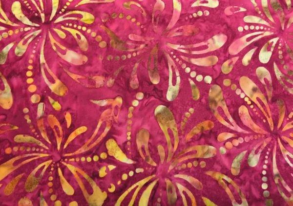 Autumn Bali Batik 01927 88