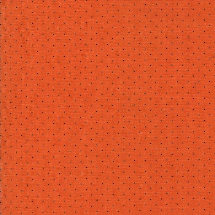 Hop Skip and a Jump Pin Dot Tangerine