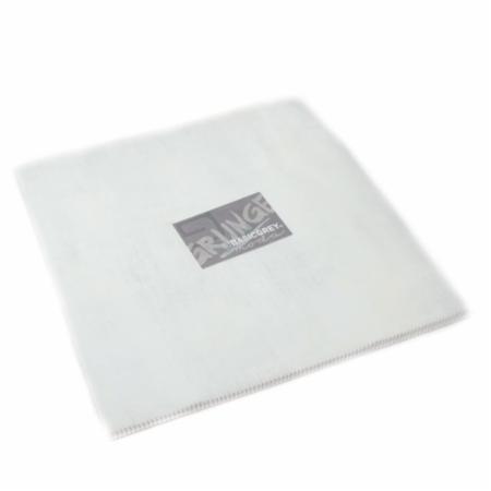 Grunge Junior Layer Cake White Paper 30150JLC 101
