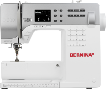 BERNINA 330 DEMO