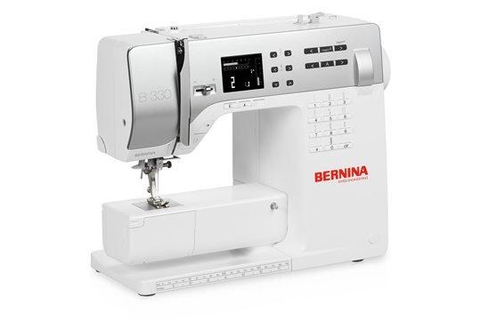 BERNINA 330 USED