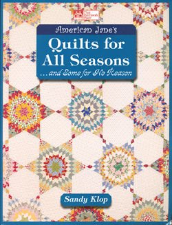 American Jane Quilts for All Seasons