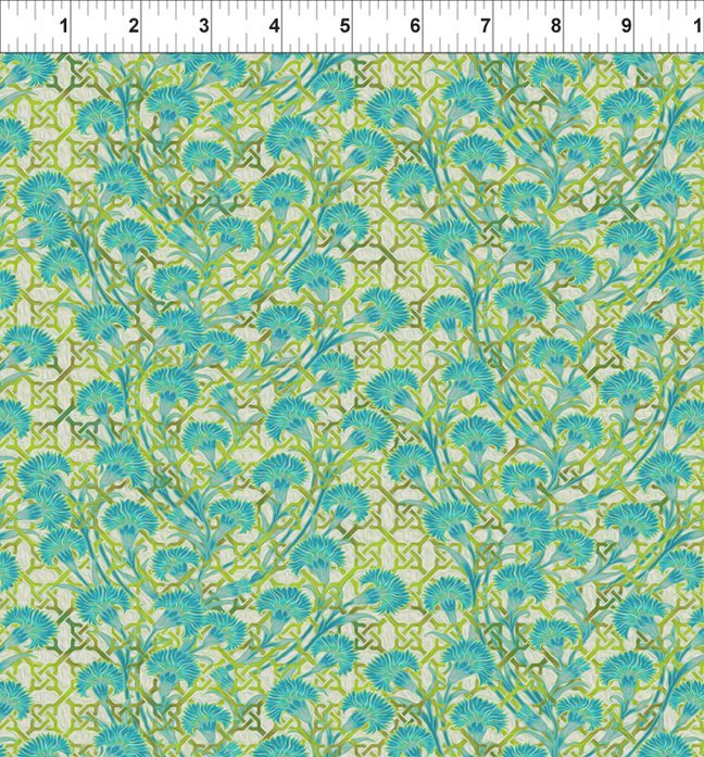 Pastiche Pinks Turquoise 4JYG2