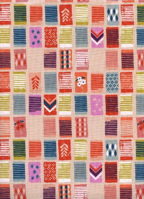 Poolside Towels Peach C6011-001