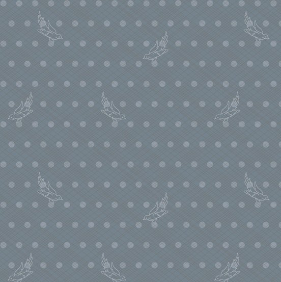Seventy Six Woven Pewter A-8447-C