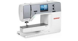 Bernina 750 QE (USED)