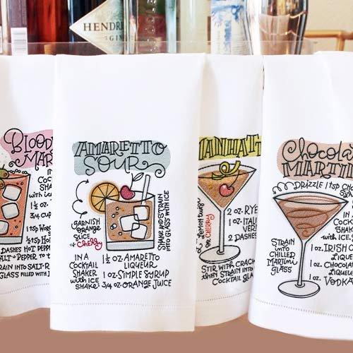 Happy Hour Machine Embroidery USB by Cynthia Frenette 90003USB