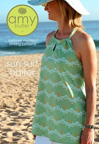 Sun & Surf Halter