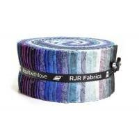 Galaxy Pixie Strips Jinny Beyer Palette 9652-486