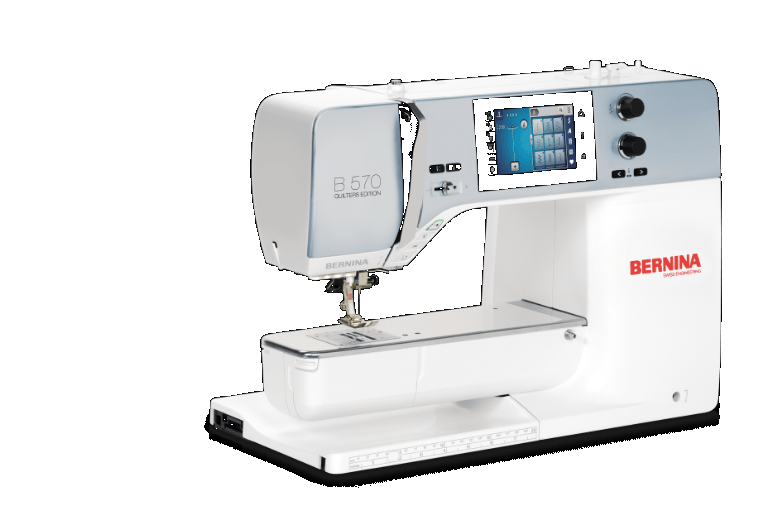 BERNINA 570 Next Gen