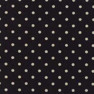 Linen Mochi Dot Black 32910 21L