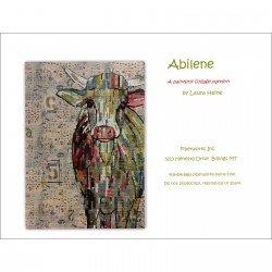 Abilene Collage Laura Heine
