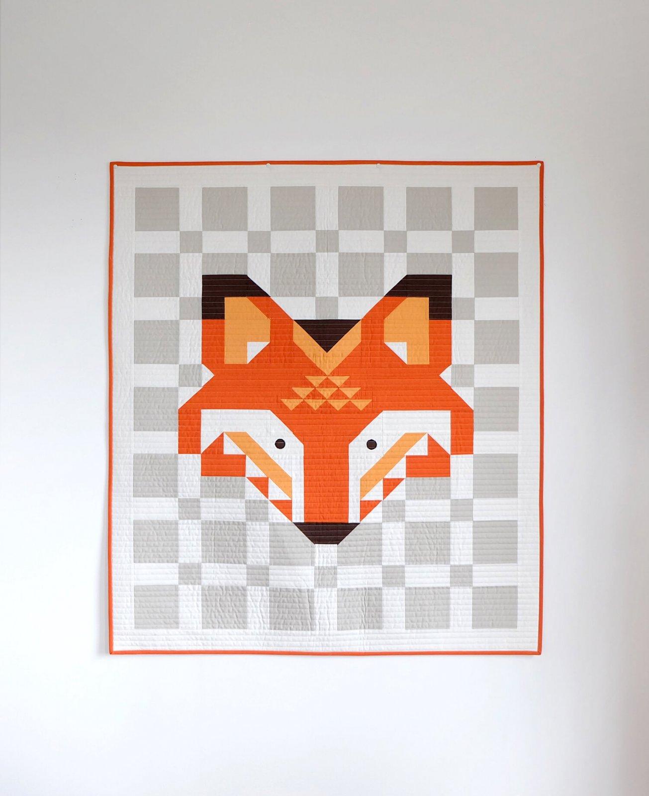 Little Fox Quilt