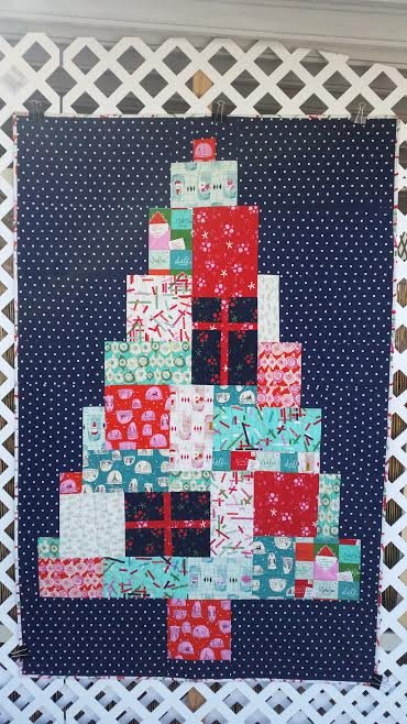 The Gift Tree Kit 51 x 78