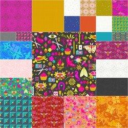 Handiwork 10 in. Squares Alison Glass