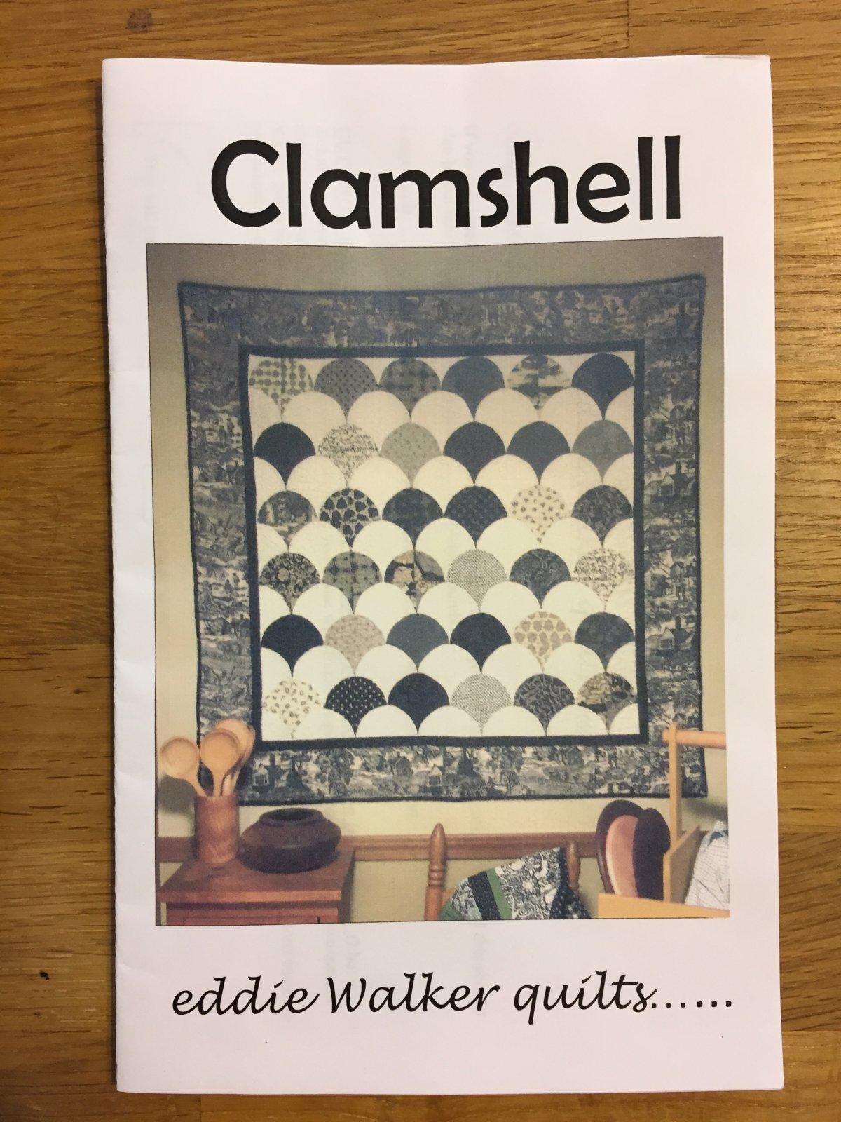Eddie's Clamshell