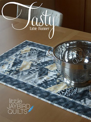 Tasty Table Runner