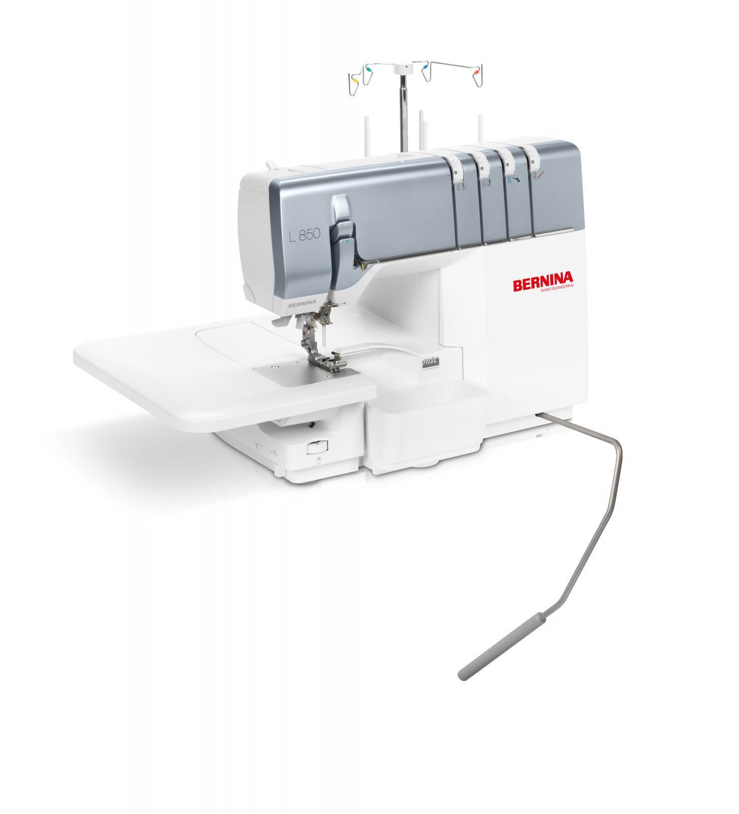 BERNINA L 850 Overlocker Serger