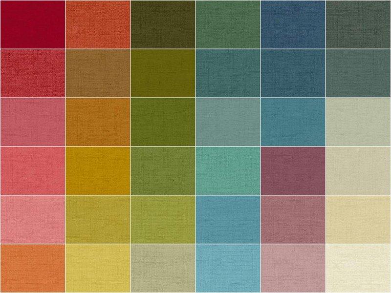 Laundry Basket Favorites Linen Texture Fat Eighths 36 Pieces
