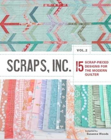 Lucky Spools Scraps Inc. Vol. 2