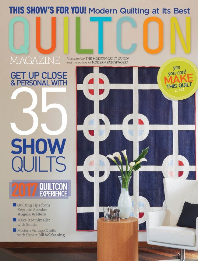 QuiltCon 2017