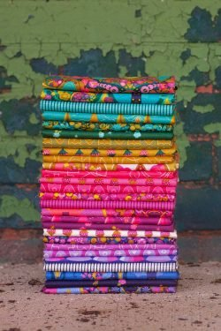 Road Trip Fat Quarter Bundle Alison Glass