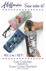 Sew Into It!  Eye Catcher Kit SCEYE-145 Spring