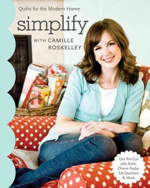 Simplify with Camillle Roskelley