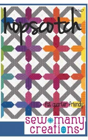 Hopscotch by Sew Many Creations