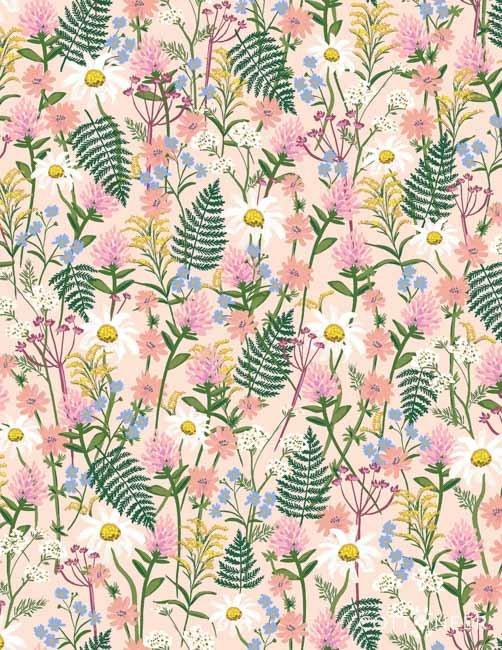 Wildwood Petite Garden Party Pink