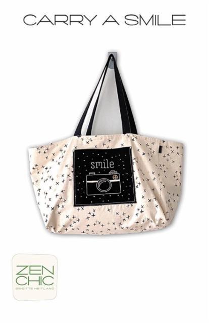 Carry A Smile Bag